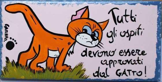 Adesivi per pareti leroy merlin adesivo murale con gatti con
