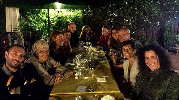 cenaroma