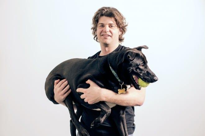 Il tuo cane ti dice che ti ama quando ti presento il cane - Non dirgli mai che siamo stati a letto ...