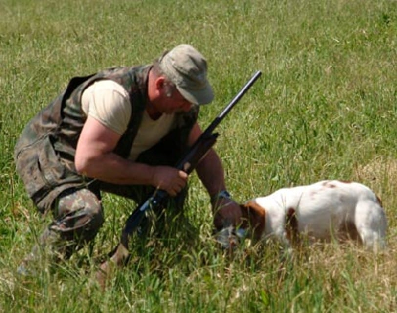 Una lancia spezzata a favore dei cacciatori e non della for Costo della costruzione del fucile da caccia