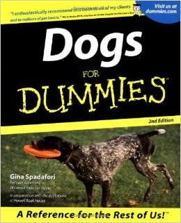 dogfordummies