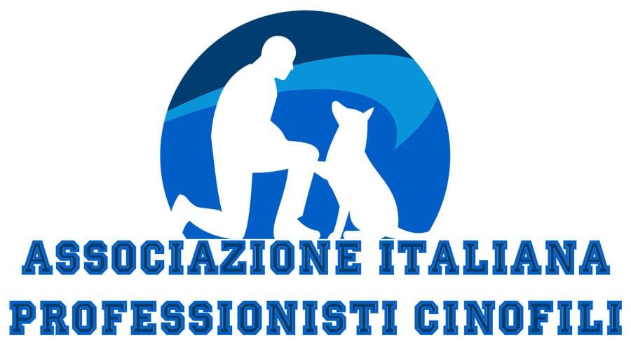 Logo Associazione italiana professionisti cinofili
